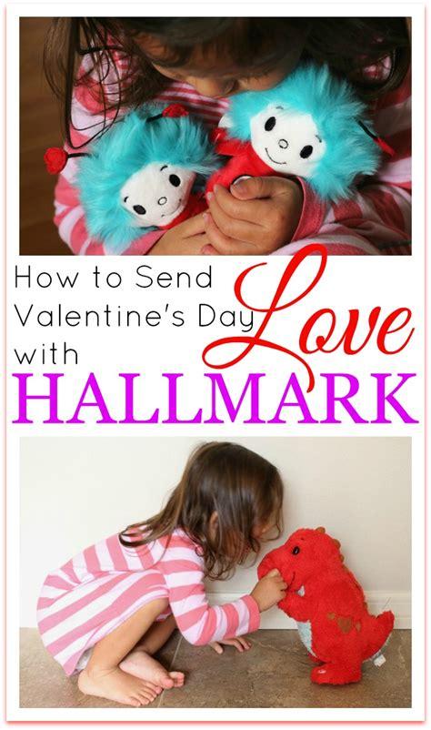 hallmark valentines day send s day with hallmark raising whasians