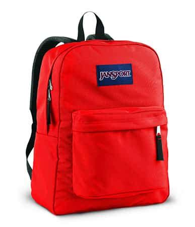 Tas Jansport Light Blue top gifts for college students summer 2014 gifts