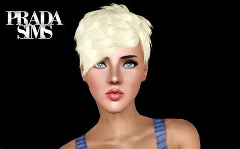 Short Female Hair Sims 3 | short hair for females the sims forums