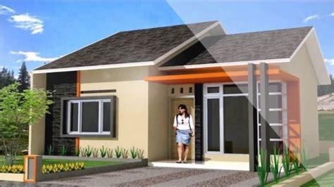 inspirasi top  kombinasi warna rumah minimalis tampak depan