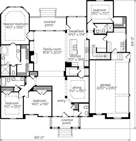 walk in pantry floor plans not bad floor plan formal dining walk in pantry with