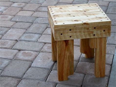 diy small table creative and traditional pallet ideas wooden pallet furniture