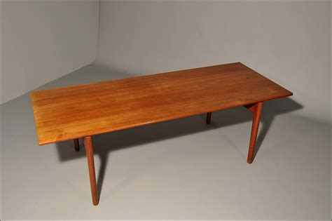 Modern Home Style coffee table by hans j wegner room of art