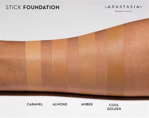 anastasia beverly hills cream foundation 149 best stick foundation images on pinterest beauty