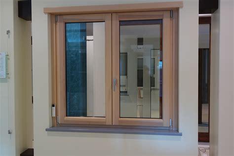 finestra interna finestra a 2 ante in legno alluminio serie prestige di sidel