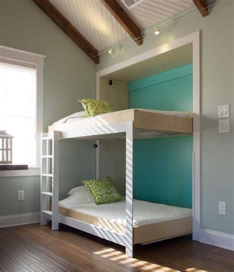 murphy bunk bed murphy bed bunk beds yes from hgtv blog cabin hgtv