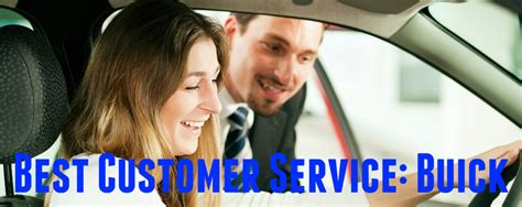 buick dealerships the happiest customers