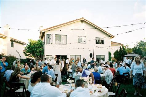 backyard wedding san diego backyard wedding venues san diego outdoor furniture