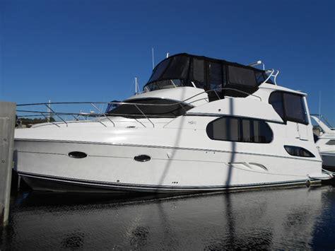 boat dealers myrtle beach sc 2003 silverton motor yacht power boat for sale www