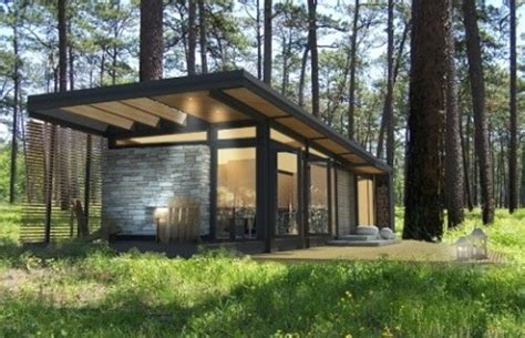 prefab cabins prefab small cottages for the backyard prefab homes