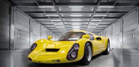 electric porsche supercar kreisel evex 910e kreisel