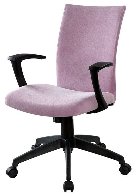 purple office chair crofter purple office chair cm fc635pr furniture of america