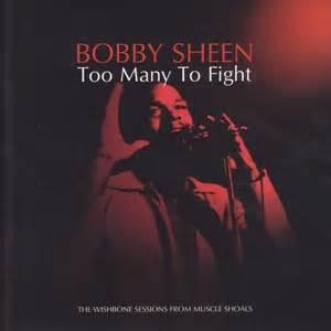 bobby sheen deep online december 2010