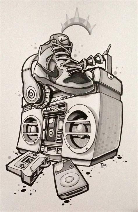 hip hop tattoo designs for men hip hop designs for www pixshark images