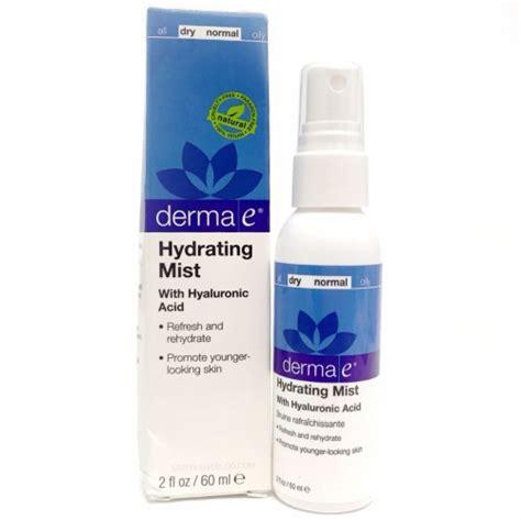 Harga The Shop Vitamin E Hydrating Mist derma e stuff i shop