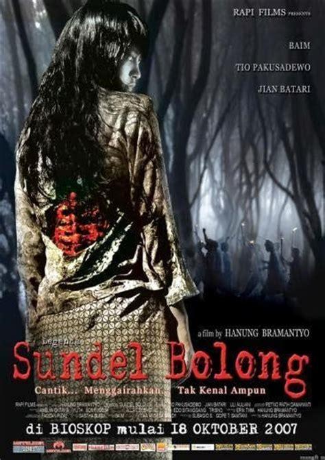 film horor terseram indonesia daftar 10 film horor indonesia terseram dan terbaik