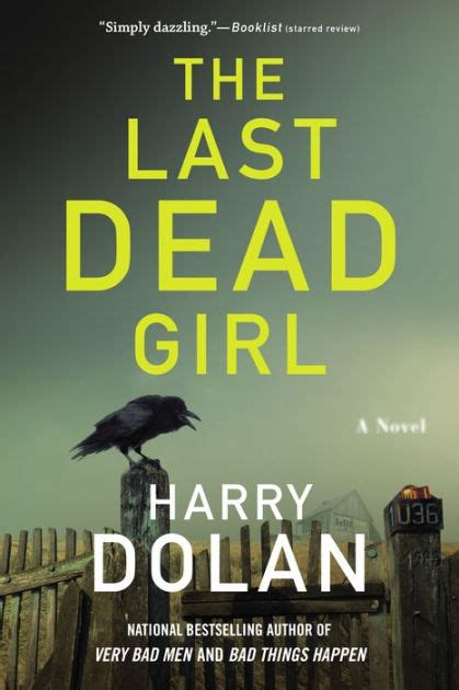 mystery picture book the last dead by harry dolan paperback barnes noble 174