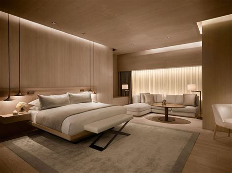 In Suite Designs Hotel Room Design Ideas That Blend Aesthetics With