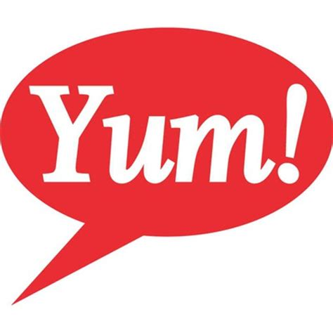 Graphic Yum by Yum Brands On The Forbes Global 2000 List
