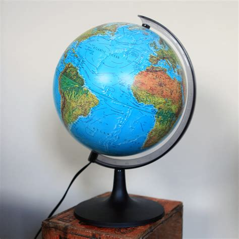 light up globe light up globe l lighting and ceiling fans