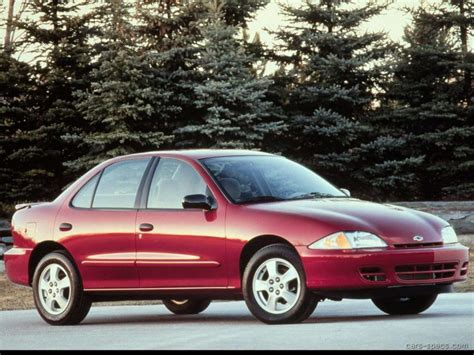 2001 chevrolet cavalier coupe specifications pictures prices