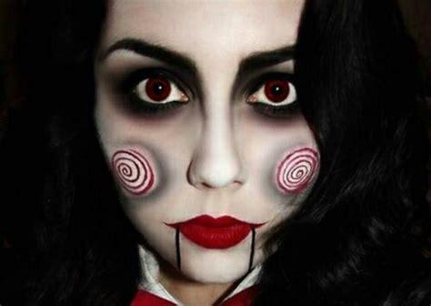 makeup tutorial jigsaw saw makeup mugeek vidalondon