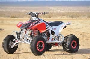 Honda Trx450er Dirt Wheels Magazine Project Honda Trx450r Dune Machine