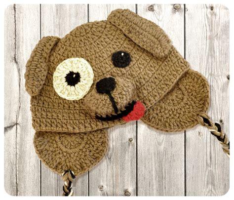 imagenes de gorros de animales como hacer gorros de animales a crochet para ni 241 as