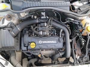 Vauxhall Corsa Diesel Engine Opel Meriva 2003 2010 1 7 1686cc 16v Dti Y 17 Dtl