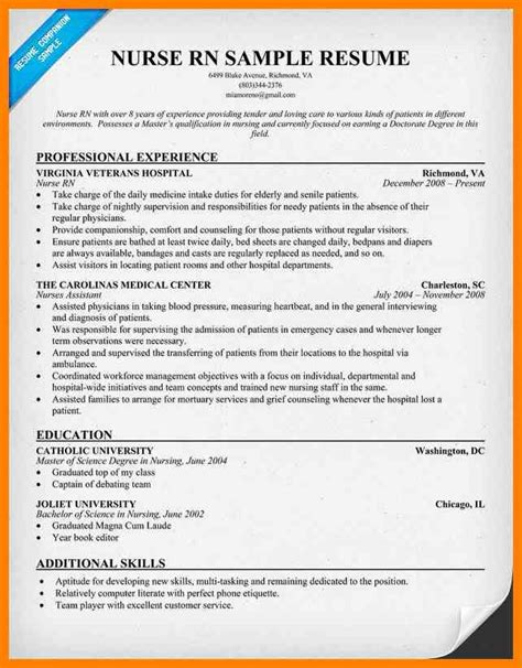 icu resume template generous exle resume icu photos resume ideas
