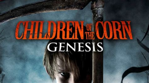 children of the corn genesis 3rd strike children of the corn genesis dvd