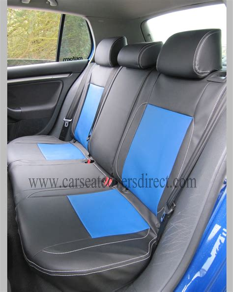 Gt Car Seat Covers Coupon Code Custom Vw Golf Mk5 Gt Seat Covers Tailored Car Seat