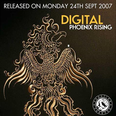 Phx Records Rising Album Digital Function Records