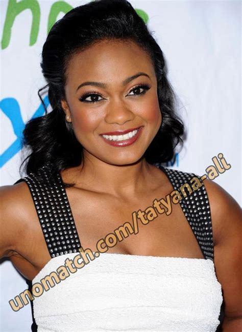 Ali An American 27 Best Images About Tatyana Ali On Shoulder Length Hairstyles Actresses And For