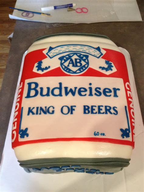 budweiser beer cake 27 best drinks images on pinterest american beer beer