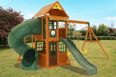 climbing frame with slide and swing peak climbing frame two slides monkey bars and swing set