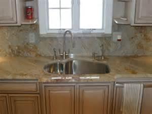 kitchen granite backsplash ideas
