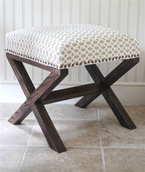 diy footstool ottoman 50 creative diy ottoman ideas ultimate home ideas