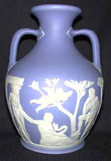 Understanding Vases by History Of Cameo Glass Antique Coloured Colored Portland Vase Wedgwood
