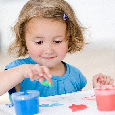 painting learning 6 that teach toddlers colors what to expect