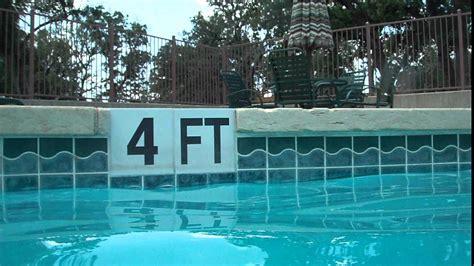 swimming pool movie hayden s swimming pool movie youtube