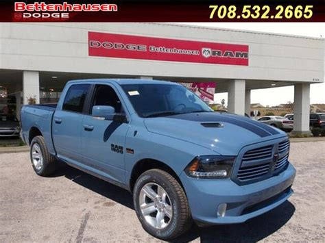 dodge truck colors 2015 dodge ram 1500 in the ceramic blue paint and the