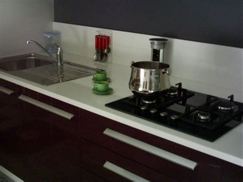 top cucina ceramica top cucina profondita 80 cm