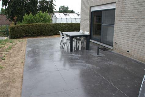 Polierbeton Prijs by Foto S Gepolierde Betonvloeren Bci Floors