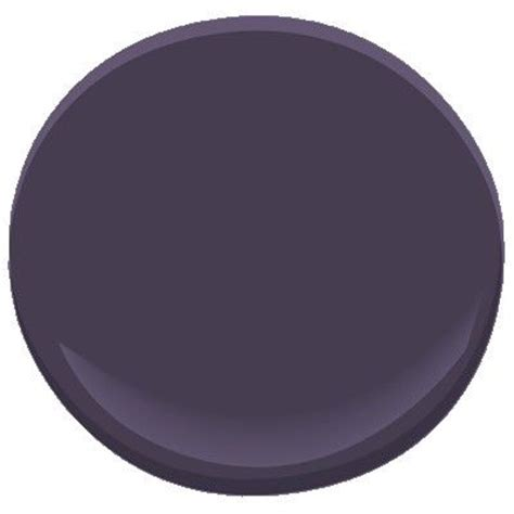 benjamin plum royale 2070 20 paint the town or house accent colors paint