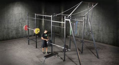 crossfit equipment ultimate guide for your home or