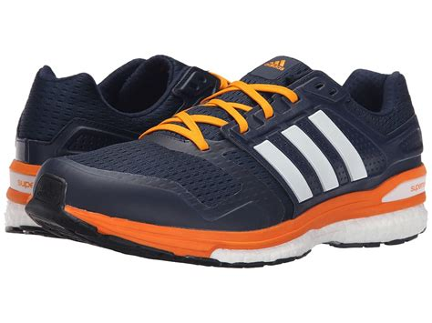 Adidas Supernova Sequence by Adidas Supernova Sequence Boost 8 Review Running Shoes Guru