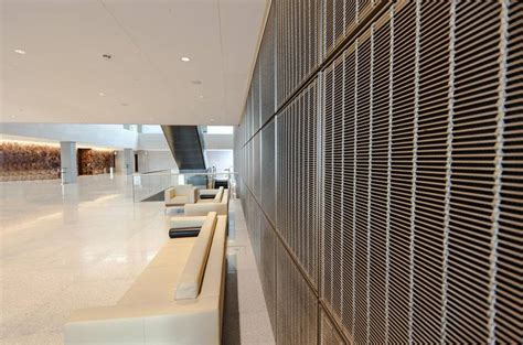 mesh interieur architekturgewebe haver boecker ohg stainless steel