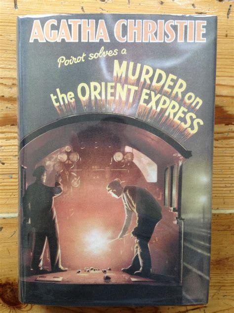 murder on the orient express b1 collins agatha christie elt readers books murder on the orient express in fdj by agatha christie