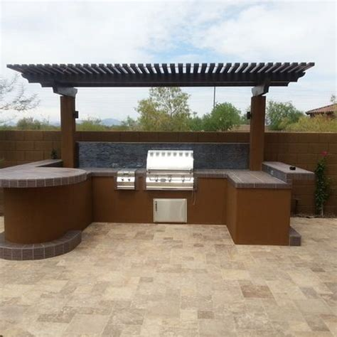 outdoor patio kitchen fotogalerie 78 best images about patio covers bbq islands on